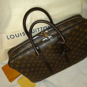 Louis Vuitton Porte Documents briefcase